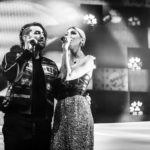 Smiley alături de Sore în concertul Smiley_Omul de la Polivalentă
