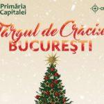 Târgul de Crăciun București 2019