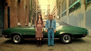 Videoclip Bryan Adams Joe and Mary