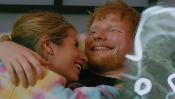 Videoclip Ed Sheeran Ella Mai Put It All On Me