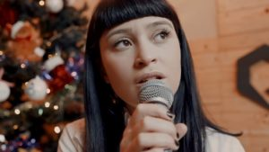 Videoclip Irina Rimes Galbena Gutuie