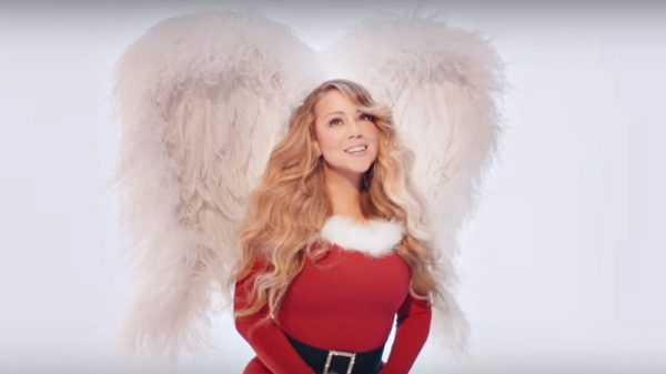 Mariah Carey - All I Want for Christmas Is You (Make My Wish Come True Edition)