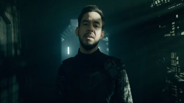 Videoclip Mike Shinoda Fine