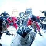 Videoclip Slipknot Nero Forte