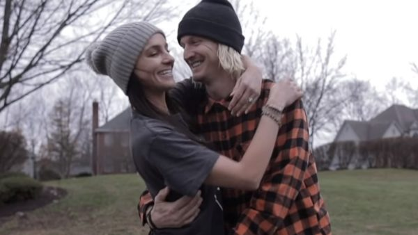 Videoclip The Chainsmokers Kygo Family