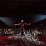 """Voltaj în concertul """"Ca la 20 de ani"""", Sala Polivalentă, 27 noiembrie 2019"""