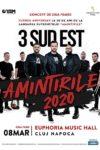 3 Sud Est - Amintirile 2020