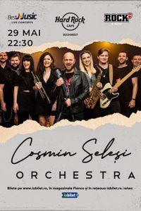 Cosmin Seleși Orchestra