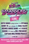 diMansions - Hit Music Festival 2022