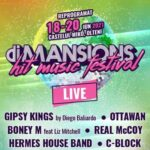 diMansions - Hit Music Festival 2021
