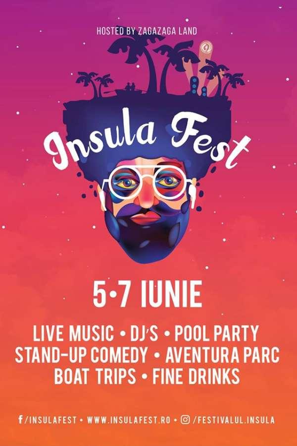 Insula Fest 2020 la Complex ZagaZaga