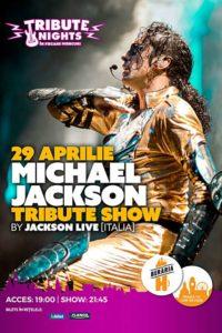 Just Beat It // Michael Jackson Tribute
