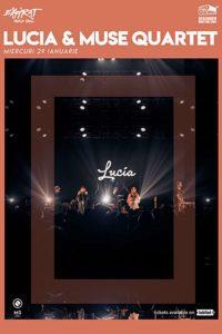 Lucia & Muse Quartet