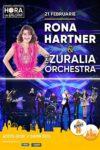 Rona Hartner & The Zuralia Orchestra