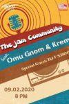 The Jam Community feat. Omu Gnom & Krem