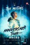 The Motans - turneu aniversar