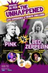 The Unhappened: Pink vs. Led Zeppelin