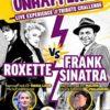 The Unhappened: Roxette vs. Frank Sinatra