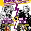 The Unhappened: Tina Turner vs. Billy Idol