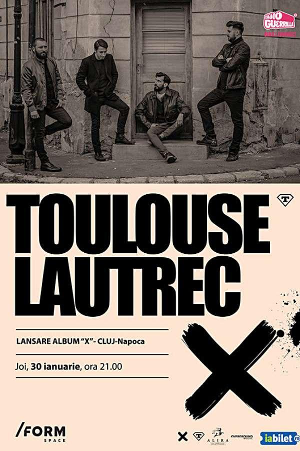 Toulouse Lautrec la Form Space Club