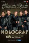 Turneu Holograf - Classic Rock