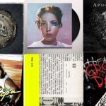Cele mai asteptate albume muzicale din 2020