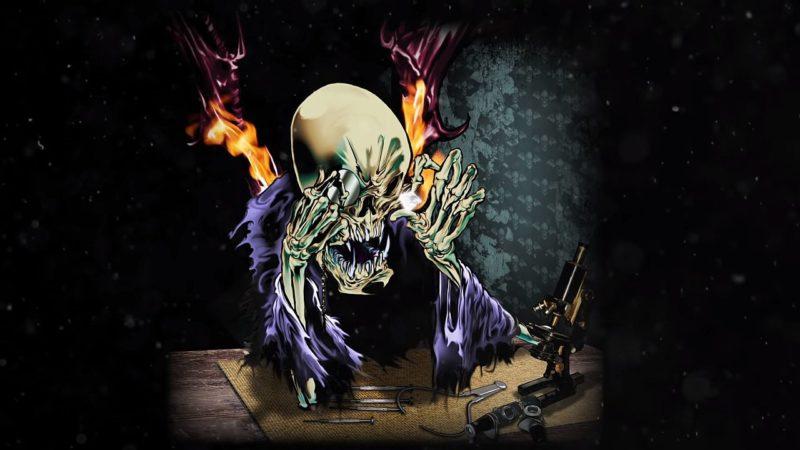 Coperta album Avenged Sevenfold Diamonds In The Rough