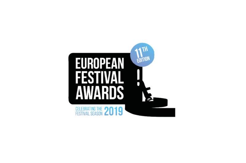 European Festival Awards 2019