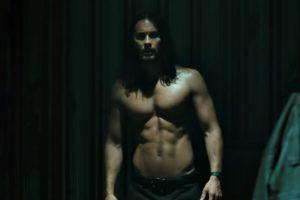 "Jared Leto în ""Morbius"" (Screenshot)"