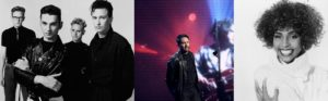 Rock and Roll Hall of Fame 2020 artisti introdusi
