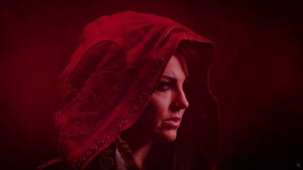 Videoclip Evanescence The Chain