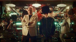 Videoclip Pet Shop Boys Monkey Business