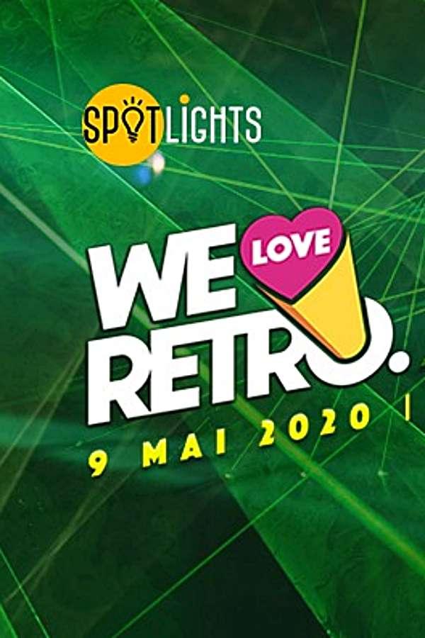 We Love Retro Anii 2000 la BT Arena (Sala Polivalentă) Cluj-Napoca