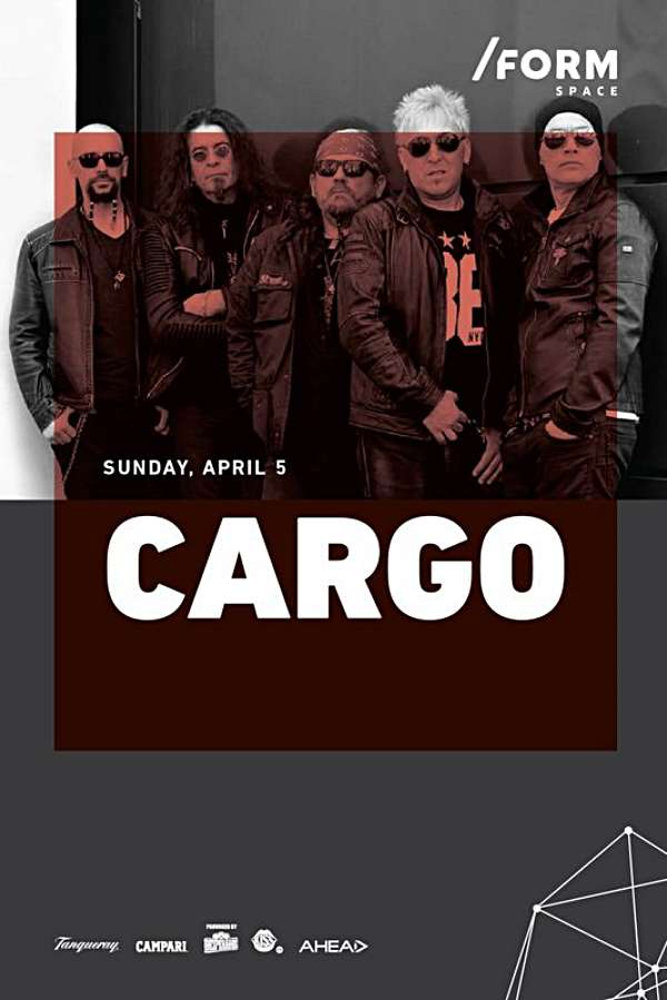 Cargo la Form Space Club