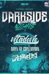 Dark Side Nights - acoustic side of