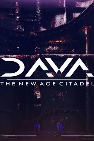 Poster eveniment DAVA Festival 2020