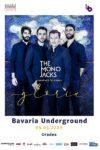 The Mono Jacks - lansare album