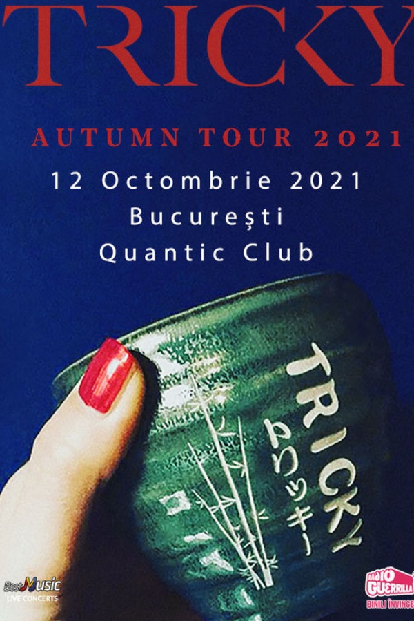 Tricky la Quantic Club