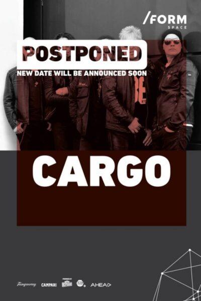 Poster eveniment Cargo