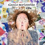 Coperta album Alanis Morissette Such Pretty Forks in the Road
