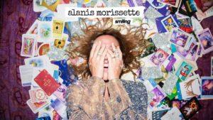 Coperta album Alanis Morissette Such Pretty Forks in the Road