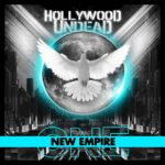 Coperta Hollywood Undead New Empire Vol 1