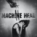 Coperta single Machine Head Circle the Drain