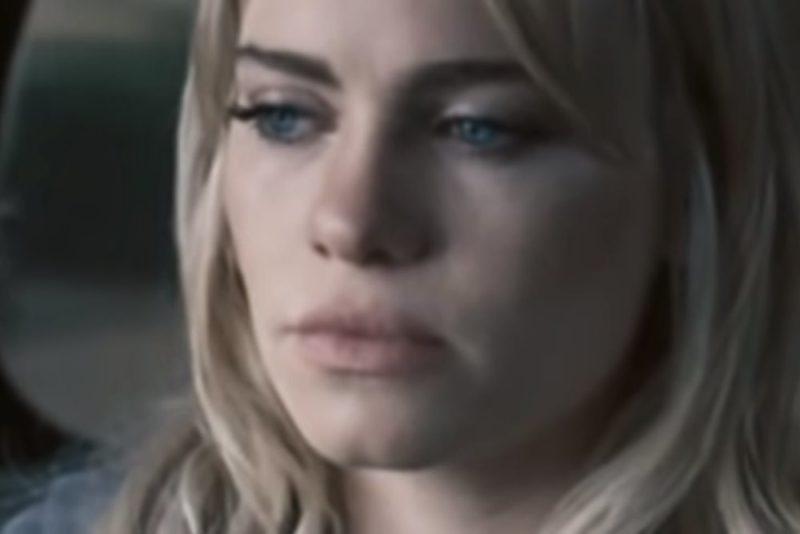 Duffy în videoclipul