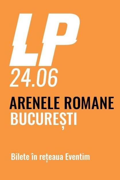 LP la Arenele Romane