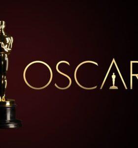 Oscar 2020 (Artwork)