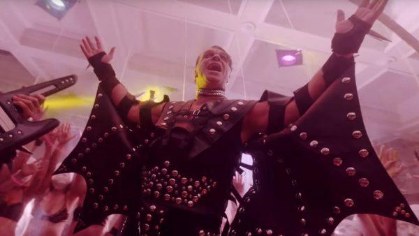 Videoclip Lindemann Platz Eins