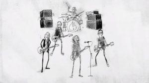 Videoclip Pearl Jam Superblood Wolfmoon