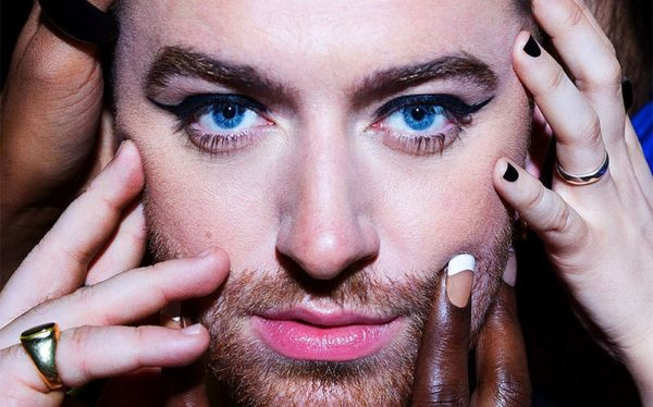 Videoclip Sam Smith To Die For