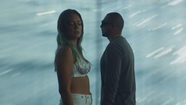 Videoclip Sean Paul Tove Lo Calling on Me